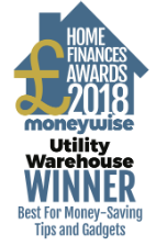 Moneywise best Gas and Electricity Provider for Services