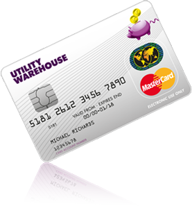 The CashBack Card